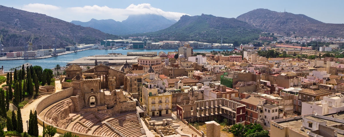 Private Tours in Cartagena Spain