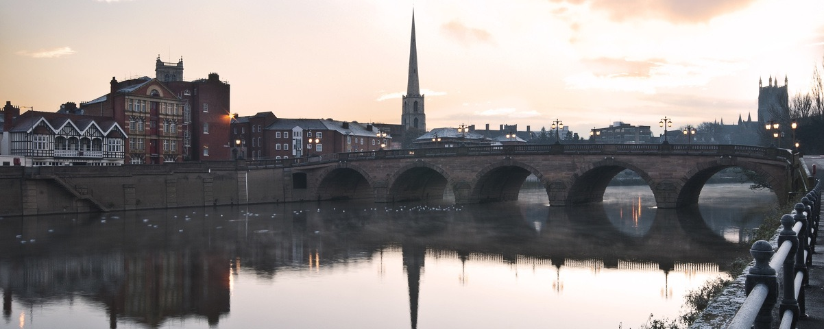Private Tours in Worcester