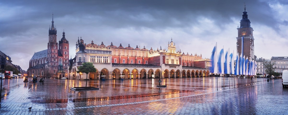 Private Tours in Krakow Jewish