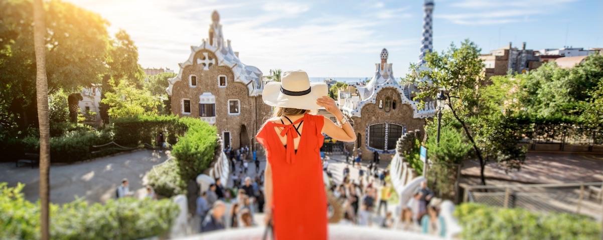 Barcelona private tour guides