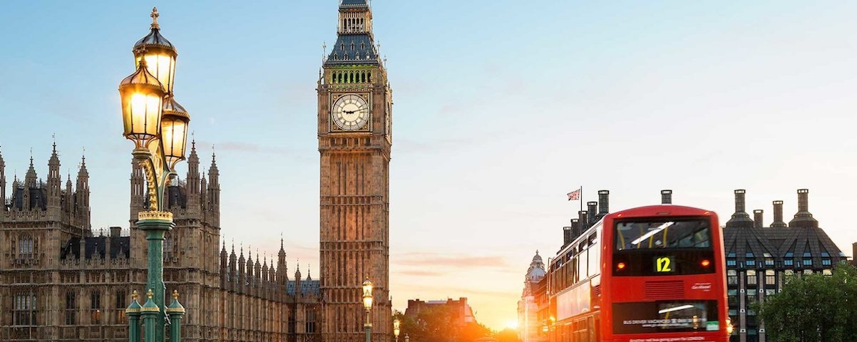 London private tour guides