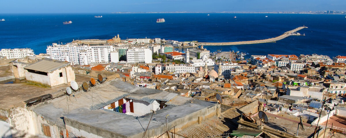 Private Tours in Algiers