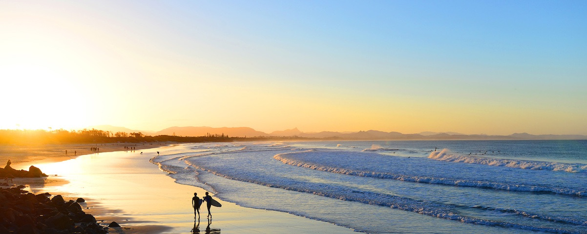 Private Tours in Byron Bay