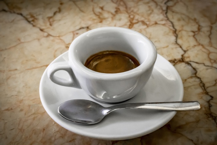 Neapolitan Caffè