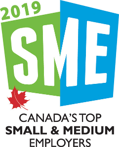 ToursByLocals - Canada's Top Small & Employers 2019