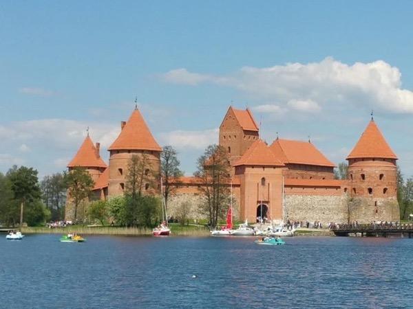 Vilnius and Trakai medieval tour