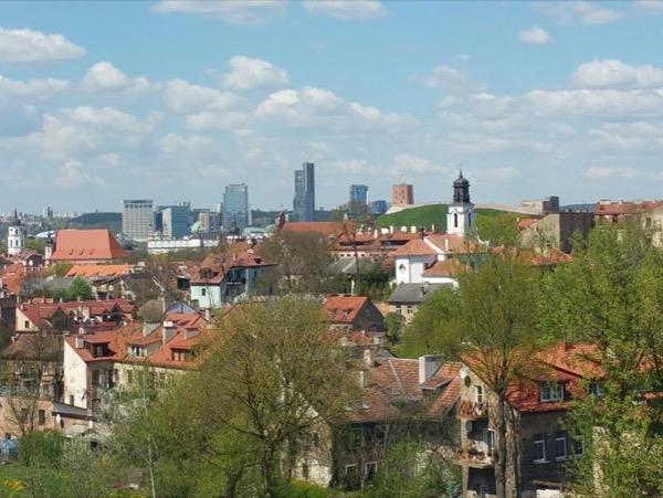 Tour of Jewish heritage in Vilnius