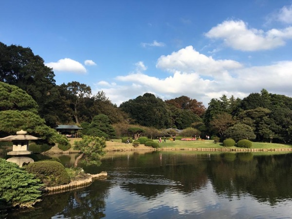 Tokyo Parks and Palaces Full Day Private Tour