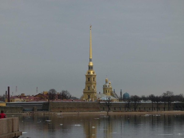 Private tour to St. Petersburg top higlights. All-cost Inclusive!