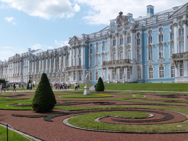 St. Petersburg Private Tour: Summer Residences of Romanoffs. All Inclusive!