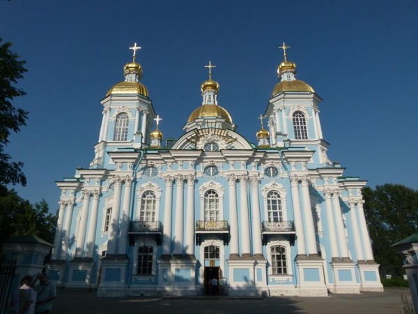 Private Tour in St. Petersburg: the best 1 day program for Cruise Passengers. All-cost Inclusive!