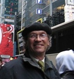 Bill G. private tour guide, personal tour guide, tour guide, New York
