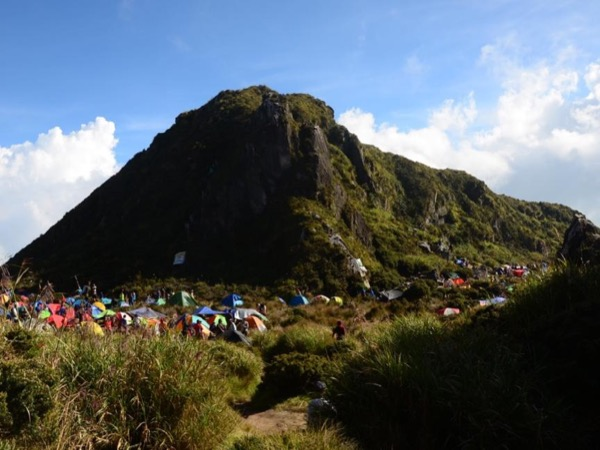 Mt. Apo Adventure Tour