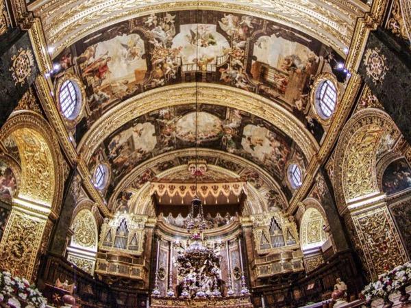 Exlusively Valletta - Walking Tour