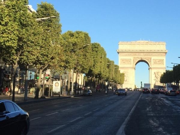 A day in Paris with a local guide