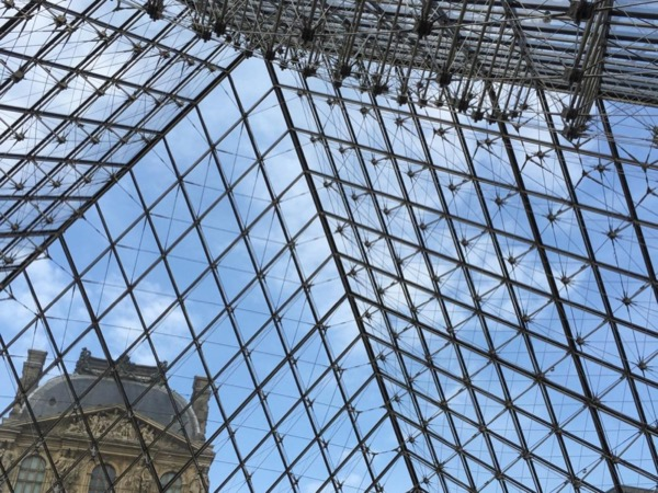 An introduction to the Treasures of the Louvre