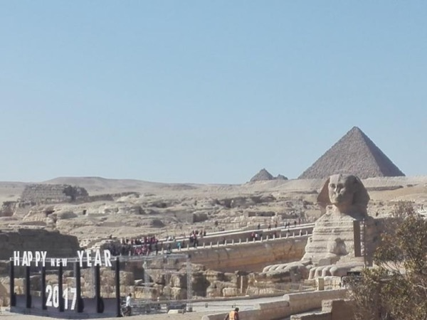Explore the best of Cairo - A 3 Day Private Tours