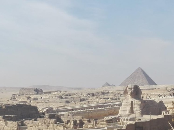 Memphis and Sakkara - A Private Day Tour From Cairo