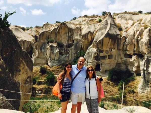 cappadocia tour en espanol