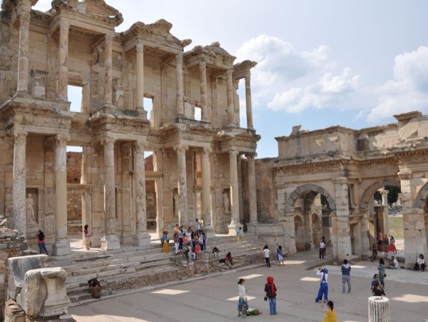 Private Ephesus, Pamukkale , Aphrodisias Tour