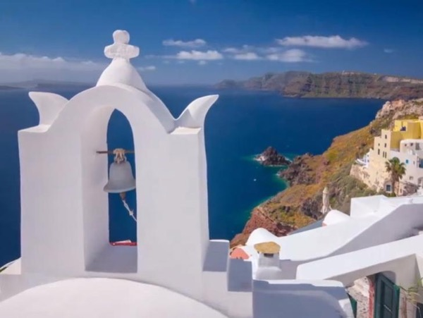 Best of Santorini private tour