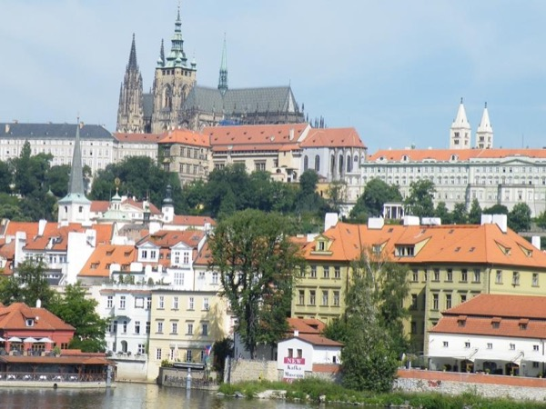 Short overview of Prague - Private Tour