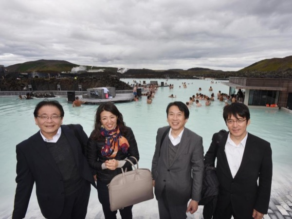 Blue lagoon and volcanic Reykjanes peninsula - Private tour with Stefan