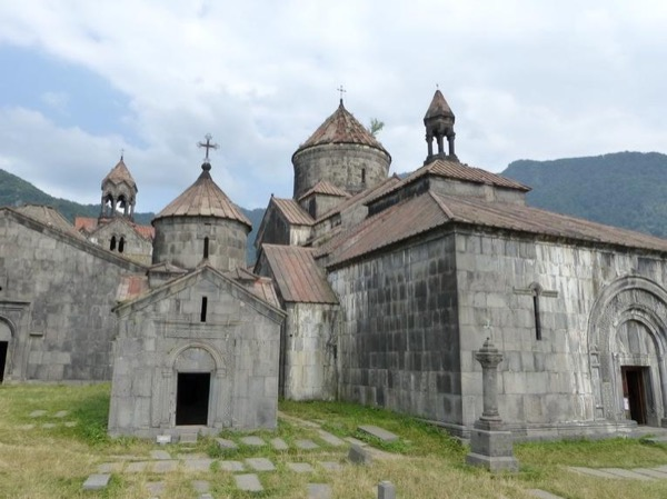 Exploring enigmas of Armenia