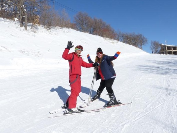One day ski experience in Tsaghkadzor ski resort