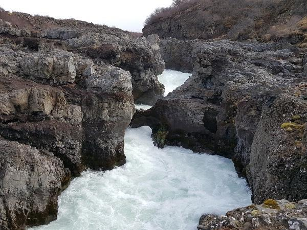 Langjokull glacier and Western Interior Private Tour