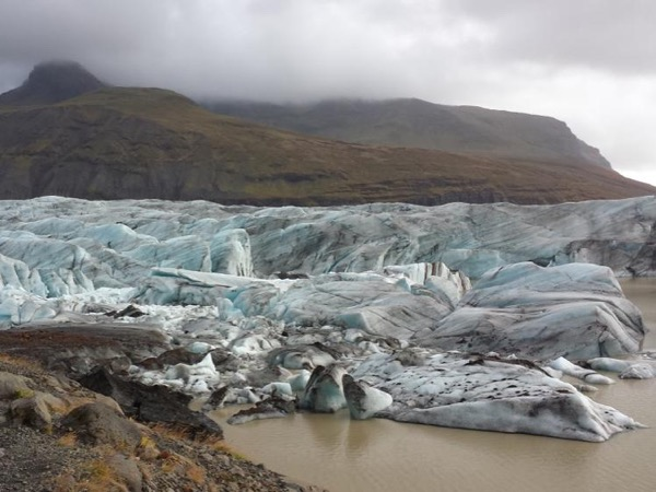 Around Iceland in 5 Days Private Tour