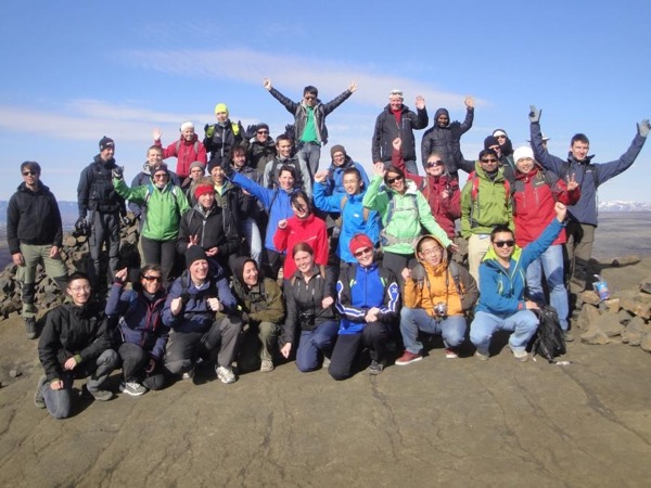 Private Easy Hiking Tour in Iceland