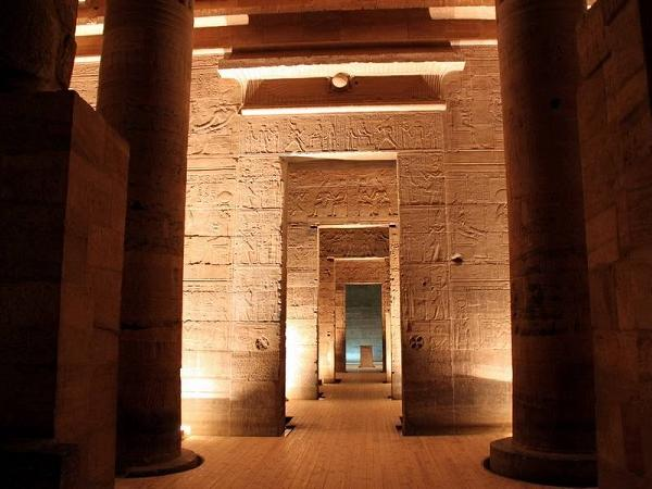 Aswan Tour - Visit Edfu, Komo ombo and Philae temples in one day