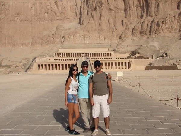 A Full day tour in the west bank of Luxor.