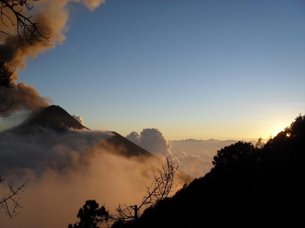 Acatenango volcano tour: 2-day trip with a private guide.