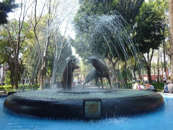 Private Mexico City Tour: Coyoacan Highlights