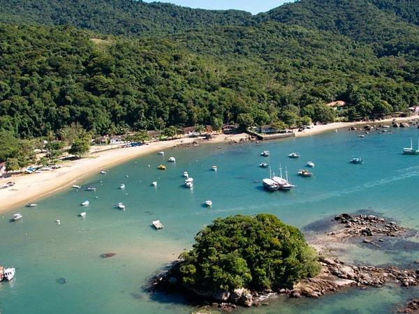 Marvelous Ilha Grande