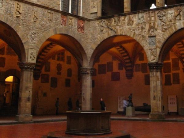 Bargello and S.Croce