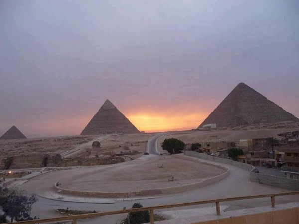 Secrets of the Pyramids - Private Tour in Cairo