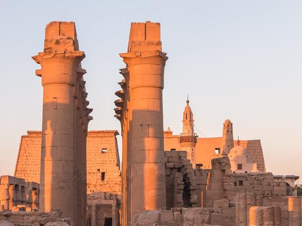 Luxor & Karnak Temples - Private Day Tour from Luxor OR Cairo.