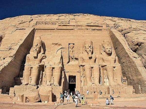 Abu-Simbel Private Day Tour from Aswan