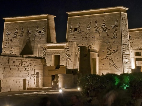 Philae, Highdam & Unfinished Obelisk - Private Tour from Aswan, Luxor or Cairo