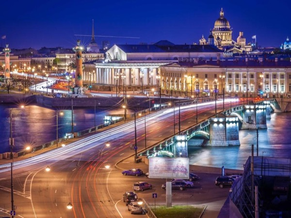 Private Tour of St. Petersburg over 2 days