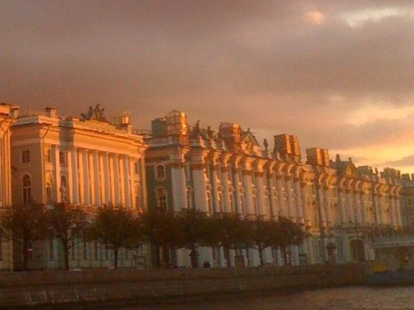 Hermitage full day private tour