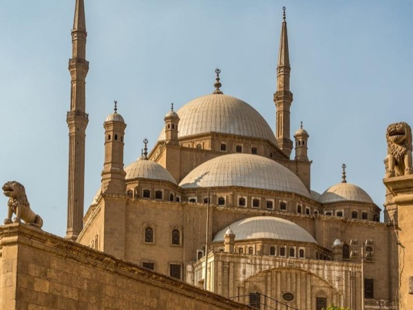 Old Islamic Cairo private day tour