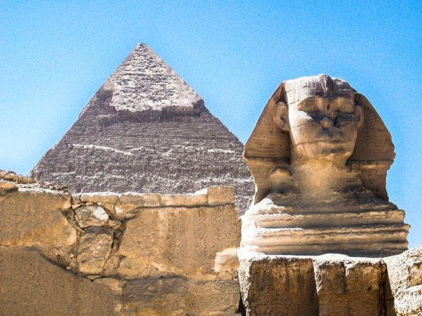 Cairo Three Private Day Tours Package