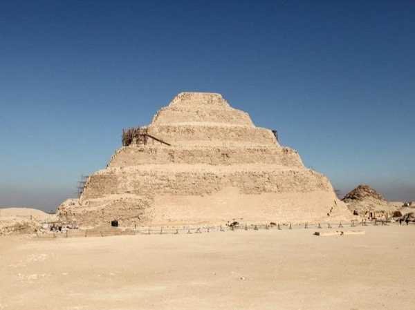 Day Tour To Sakkara, Dahshur And Memphis