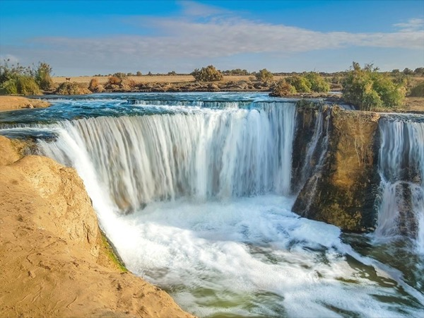 Fayoum Oasis Private Tour From Cairo