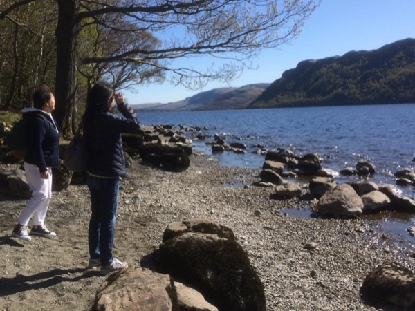 The Lake District Explorer Tour