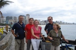 Rio de Janeiro Brazil Brazil private tour, personal tour
